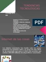 10 Tendencias Tecnológicas