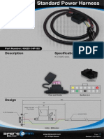 Harness Product Catalog Partial