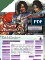 DW6 Manual