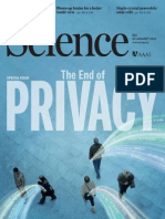 Science - January 30, 2015