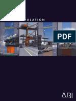 Customized Crane Simulators