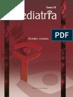 Pediatria Tomo IV - Autores Cubanos