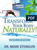 Transform Your Body Naturally