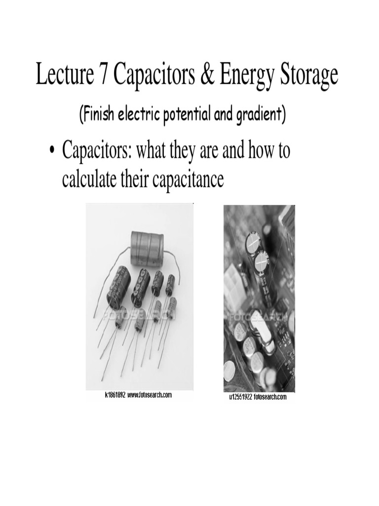 Capacitors Energy Storage Dielectric Capacitor Charge Amplifier Circuit Composed Of The Opa128 Amplifiercircuit