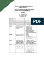 Daftar Isi Modul Revisi Haris Print Rektor