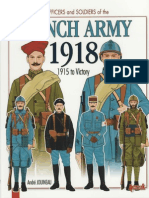 [Histoire & Collections 12] - Officers and Soldiers of the French Army 1918 - 1915 to Victory
