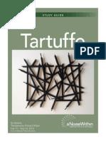tartuffe study guide