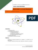 Tema 1 ELECTROTECNIA