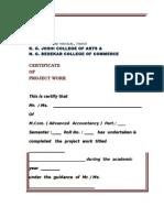 Final Certificate New