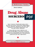 Drug Source Book