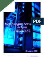 Membangun Server NAS Dengan Freenas by Aurel 666
