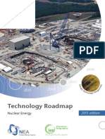 Nuclear Energy Technology Roadmap