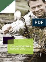 2012 Novozymes Report_EN