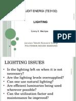 Bab 6 Lighting