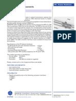 Optical Interface PS