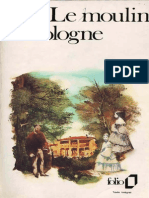 Jean Giono Le Moulin de Pologne