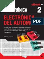 Libro 6 - Tecnico en Electronica -Electronica Del Automovil
