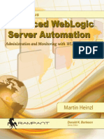 Heinzl Weblogic Automation