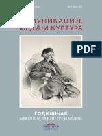 FKM Godišnjak Br. 6 (2014) 2