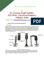 Diesel Engine Valves