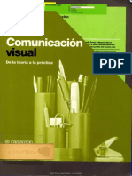 Comunicacion Visual de La Teoria a La Practica