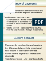 Chapter 02 - International Flow of Funds