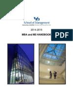201415 Handbook