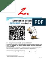Estatística IME (02)