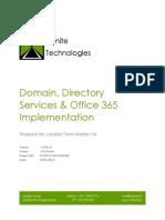 London Tamil Media Ltd DSO365