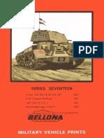 A9 Cruiser Tank Mk.I
