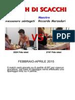 Santagati vs Marzaduri