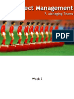 Week 7 Managing Teams Erletshaqe