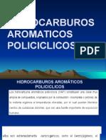 HIDROCARBUROS AROMATICOS POLICICLICOS