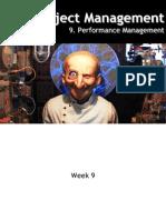 Week 9 Performance Management Erletshaqe
