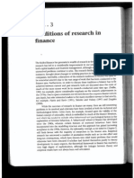 Traditions of Research in Finance -Ryan Scapens Theobald