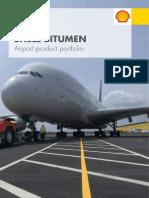 Airport Product Portfolio