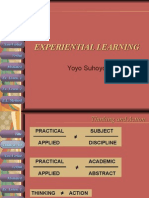 Experiental Learning 1