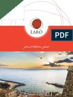 Larò - Finest Italian Food | Our presentation