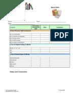 Sample lesson plan in tle grade 7 lesson plan in tle i grade 7 - Presentation Rubric Tle