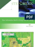 Bronte Creek Handbook