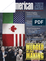 North American Union Edition