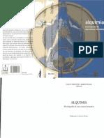 ALQUIMIA Enciclopedia de Una Ciencia Hermética