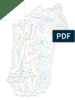 tdelimitacion de una cuenca xD