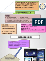 Diap Exposicion Informatica Grupo 1