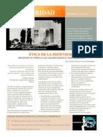 Reflexiones en torno a los valores en el film Persépolis - Carlos Correa