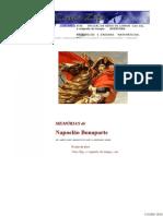 Napoleão Bonaparte Historia e Matemática