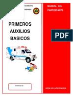 Manual Primeros Auxilios PDF