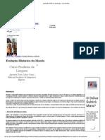 Evolução Histórica Da Moeda - Cola Da Web