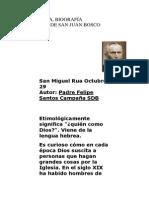 Miguel Rua
