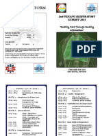 Pg Respiratory Summit Registration Form 2013